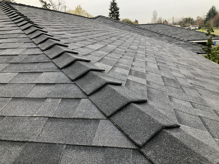 detailed Gruwell Roofing example