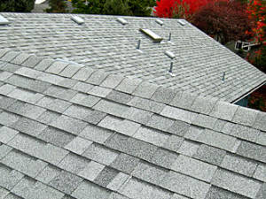example of shake roof by Gruwell Roofing